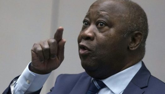 ICC acquits ex-Ivorian president Gbagbo