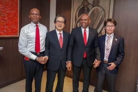 UBA, Japan Trade Office Collaborate to Promote MSMEs in Africa